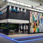 World class textile printing show from SPGPrints at ITMA 2019