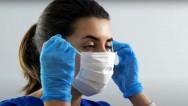 Bakterileri yüzde 99,9 filtreleyen kumaş geliştirip Türk maske üreticisinin hammadde krizine ilaç oldu