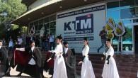 İTHİB, KTM 2020 Fuarı'na Destek Oldu