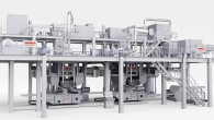Oerlikon Nonwoven large-scale meltblown sold to Asia