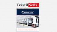 Tekstil News OnlineMagazine September October 2020 Issue