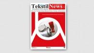 Tekstil News Online Dergi Temmuz Ağustos 2020 Sayısı