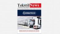 Tekstil News Online Dergi Eylül Ekim 2020 Sayısı