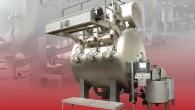 İdes; Kumaş Boyama Makineleri ile TME 2021 Fuarında