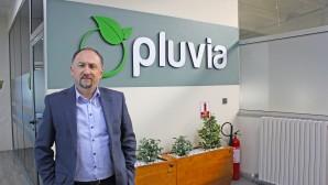 PLUVIA; ÇEVRECİ ÜRETİMLERİYLE  SU TÜKETİMİNİ EN AZA İNDİRİYOR