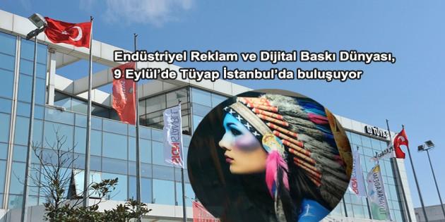 SIGN İstanbul 2021' 9 Eylül'de Tüyap İstanbul'da buluşuyor