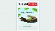 Tekstil News Online Dergi Eylül Ekim 2021 Sayısı