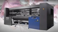 Epson Textile Solution Center in Italy and Japan